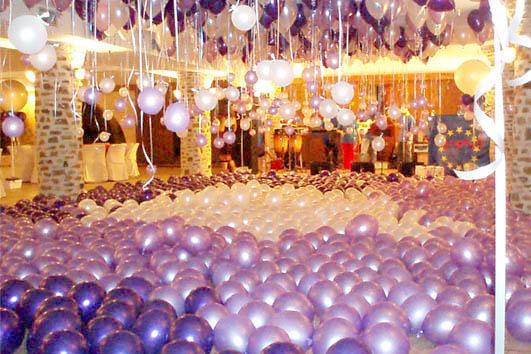 decoracion para fiestas y eventos en uruguay
