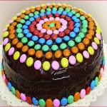 torta de golosinas para eventos