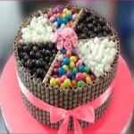 tortas de golosinas